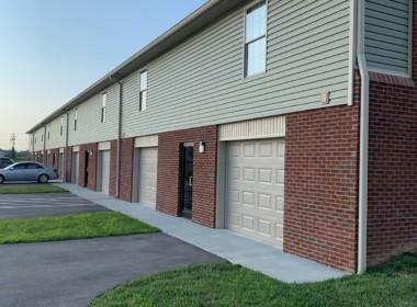 Richmond Green & Ty Lane Apartments | Foxglove Managment
